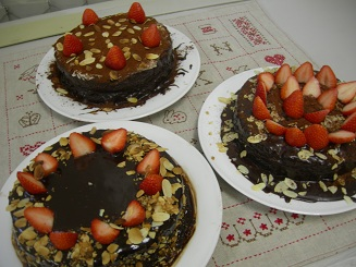 2回目のケーキたち.jpg