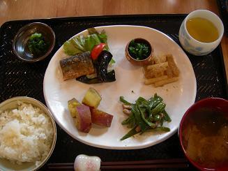 たんぽぽ定食.JPG